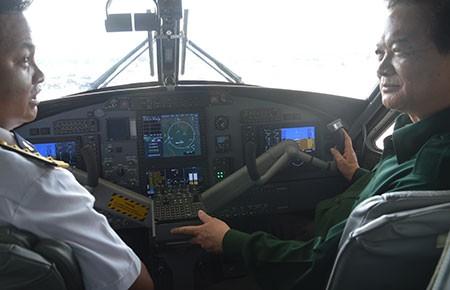 Cam Ranh sẽ làm dịch vụ cho tàu ngầm nước ngoài - ảnh 1