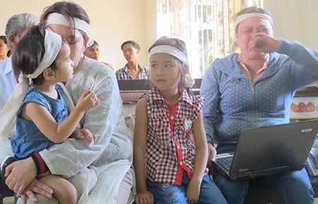 Vụ năm công an ở Phú Yên đánh chết người: Gia đình anh Kiều đã kháng cáo - ảnh 1