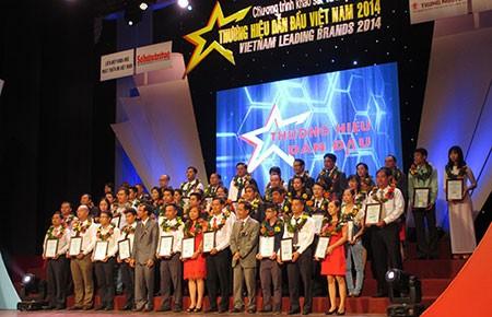 Mỹ phẩm Vĩnh Tân - thương hiệu dẫn đầu Việt Nam 2014 - ảnh 2