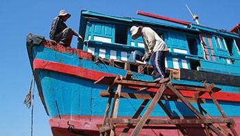 Ngư dân Việt cần phải kiện nhà nước Trung Quốc  - ảnh 3