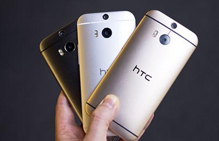 Mua HTC One M8 mùa World Cup tặng quà hơn 2 triệu đồng - ảnh 1