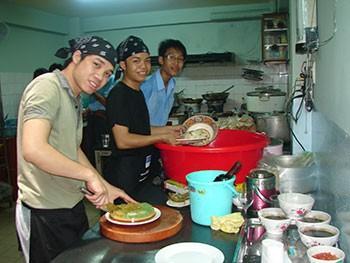 Nếp nhà từ những bữa cơm  - ảnh 3