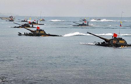 Indonesia điều phối hòa bình khu vực - ảnh 1