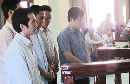 Phó Công an TP Tuy Hòa có dấu hiệu phạm tội - ảnh 1