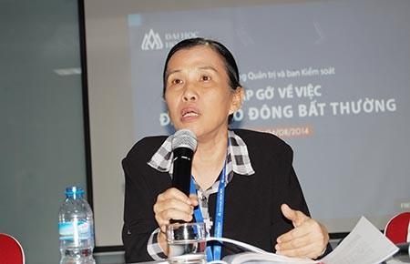 Vụ Trường ĐH Hoa Sen tổ chức ĐH cổ đông bất thường:HĐQT mới bầu có hợp pháp? - ảnh 1