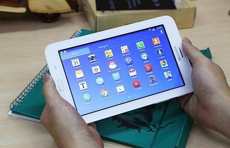 Mua máy tính bảng Galaxy Tab 3 Lite nhận quà 3,9 triệu đồng - ảnh 1