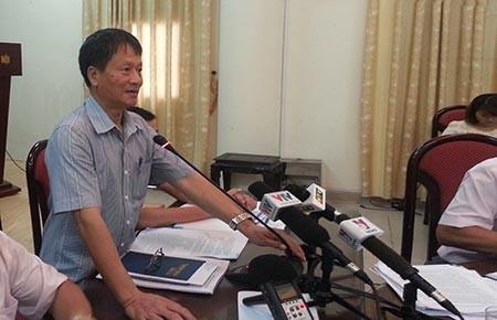Phó ban tổ chức quận ủy bị điều tra về hành vi giết người - ảnh 1