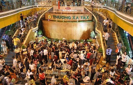 Tax: Dấu ấn thể hiện tầm vóc quốc tế của thành phố - ảnh 1
