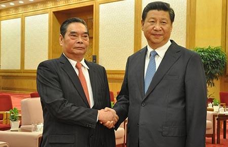 Việt Nam - Trung Quốc thỏa thuận kiểm soát bất đồng trên biển - ảnh 1