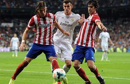 La Liga: Real Madrid: Tiền chưa phải là tất cả - ảnh 1