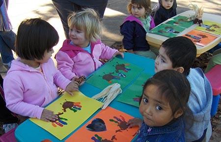 """Mỹ: Giáo dục sống nhờ triết lý """"tự do"""" - ảnh 2"""