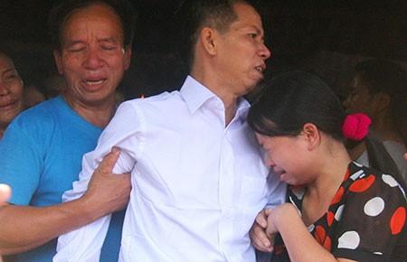 Vụ làm oan ông Chấn: 'Không thể chỉ một người chịu trách nhiệm' - ảnh 2
