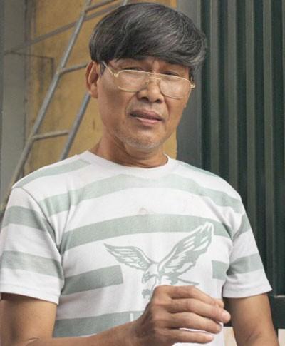 Thẩm phán xử oan ông Chấn: 'Tôi đã không làm gì trái lương tâm' - ảnh 1