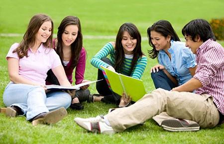 Quy trình nộp hồ sơ đại học Mỹ - ảnh 1