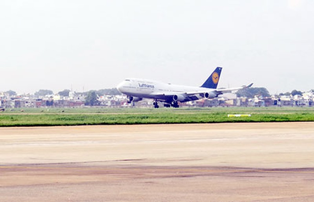 Siêu dự án sân bay quốc tế chục tỉ USD - ảnh 1