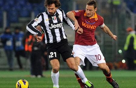 Serie A: Trọng tài tiếp tay Juventus hạ AS Roma - ảnh 1
