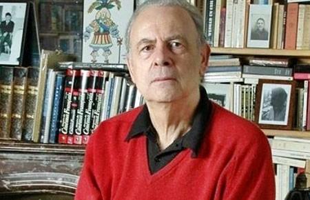 Nhà văn Pháp đoạt giải Nobel văn học - ảnh 1