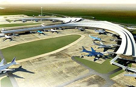 18 tỉ USD xây sân bay Long Thành: Tự vay, tự trả - ảnh 1