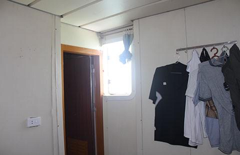 Giám đốc Công an BR-VT: Đừng vội kết tội ai trong vụ tàu Sunrise 689 bị cướp - ảnh 1