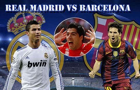 Real Madrid – Barcelona: 'Siêu cắn' trở lại - ảnh 1