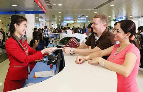 Vietjet: Top 10 hãng hàng không giá rẻ tốt nhất châu Á - ảnh 1