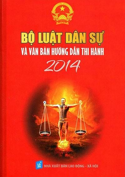 Sách luật in hình diễn viên Công Lý đã bị thu hồi  - ảnh 1