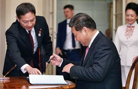 Trung Quốc thấm thía bài học chiến tranh - ảnh 1