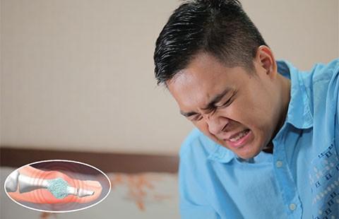 Thống phong (Gout) điều trị triệt để bệnh Gout mạn tính - ảnh 1
