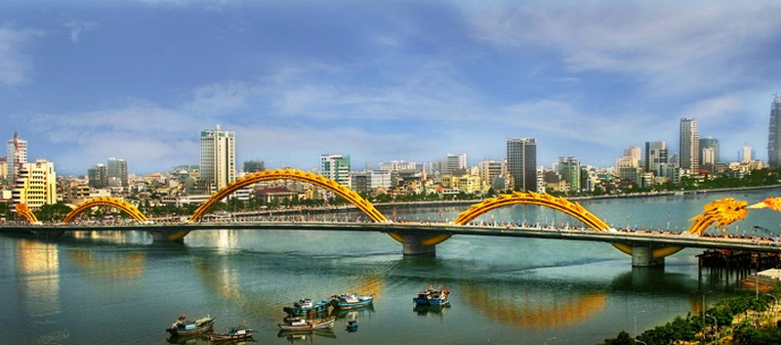 Đà Nẵng là điểm đến mới thu hút nhất thế giới - ảnh 1