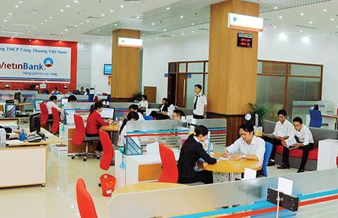 VietinBank giảm lãi vay dịp cuối năm - ảnh 1