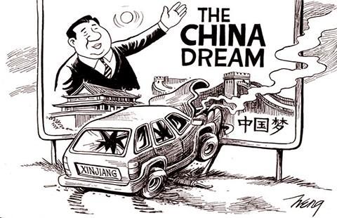 Cải cách Trung Quốc - Bài 2: Chính sách Tập Cận Bình sẽ về đâu? - ảnh 1
