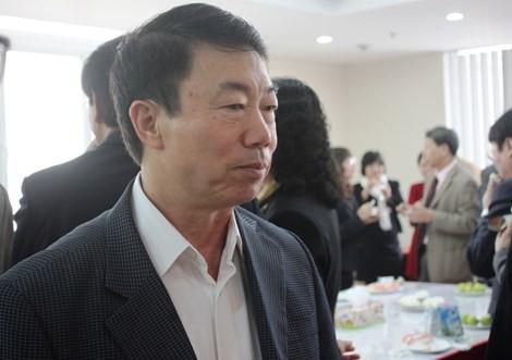 Ông Nguyễn Bá Thanh vẫn giải quyết công việc - ảnh 1