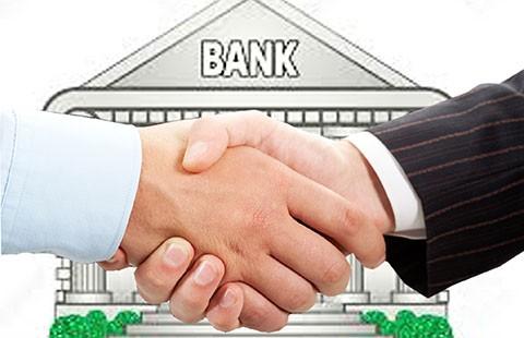 Dồn dập mua bán sáp nhập ngân hàng - ảnh 1