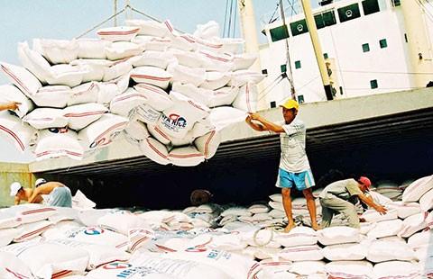 Trung Quốc giở chiêu dìm giá gạo - ảnh 1