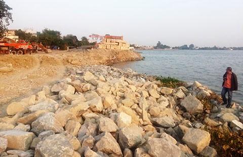 Dự án lấp sông Đồng Nai: 'Nên rút giấy phép để chờ tham vấn' - ảnh 2