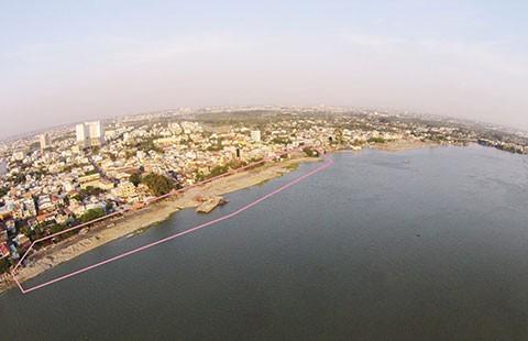 Dự án lấp sông Đồng Nai: 'Nên rút giấy phép để chờ tham vấn' - ảnh 1