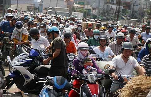 Mở rộng đường Ung Văn Khiêm, Chu Văn An - ảnh 1