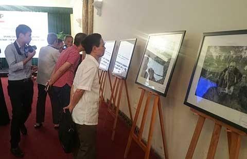 Ảnh AP giúp thế giới hiểu về cuộc đấu tranh chính nghĩa của Việt Nam  - ảnh 1