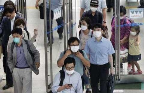 Hàn Quốc phản ứng kém với dịch MERS-CoV - ảnh 1