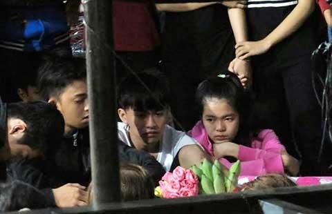Vụ thảm sát ở Bình Phước: Hung thủ ra tay tàn độc - ảnh 2