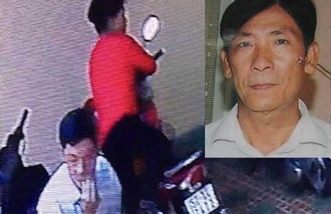 Truy tìm nghi phạm 62 tuổi giết người tình - ảnh 1