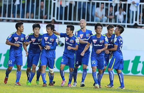 HA Gia Lai rớt hạng, V-League ít vui đi - ảnh 1