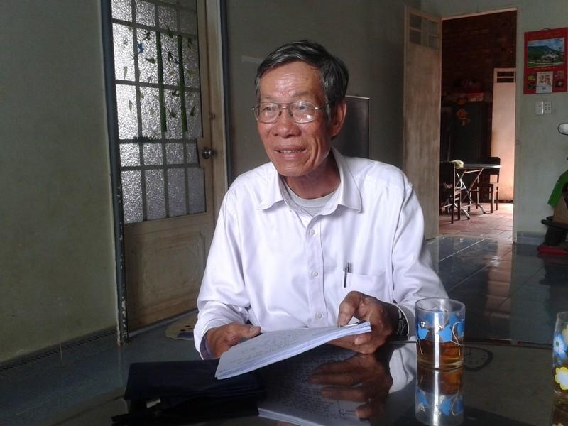 Thắng kiện sau 23 năm đòi ủy ban trả nợ - ảnh 1