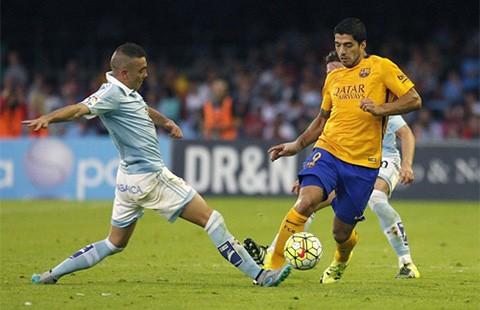 La Liga: Barcelona thua sốc! - ảnh 1