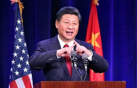 Trung Quốc mua 300 máy bay Boeing - ảnh 1