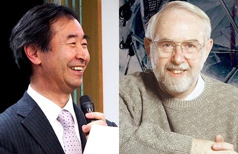 Hạt neutrino giành giải Nobel vật lý - ảnh 1