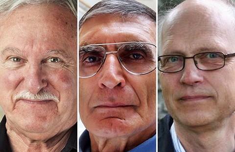 Nobel hóa học 2015: Sửa ADN để trị bệnh ung thư - ảnh 1