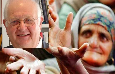 Nghiên cứu đói nghèo đoạt giải Nobel  - ảnh 1
