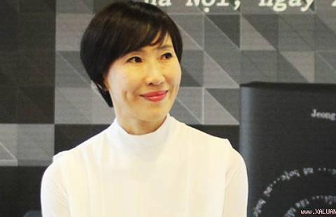 Giao lưu 'Gặp gỡ văn chương Việt-Hàn' - ảnh 1