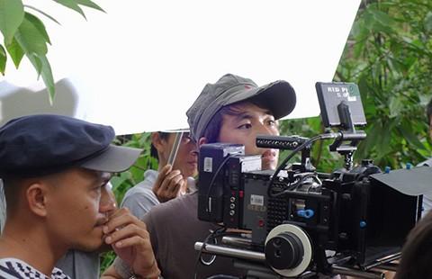Cơ hội vàng cho người làm phim Việt  - ảnh 1